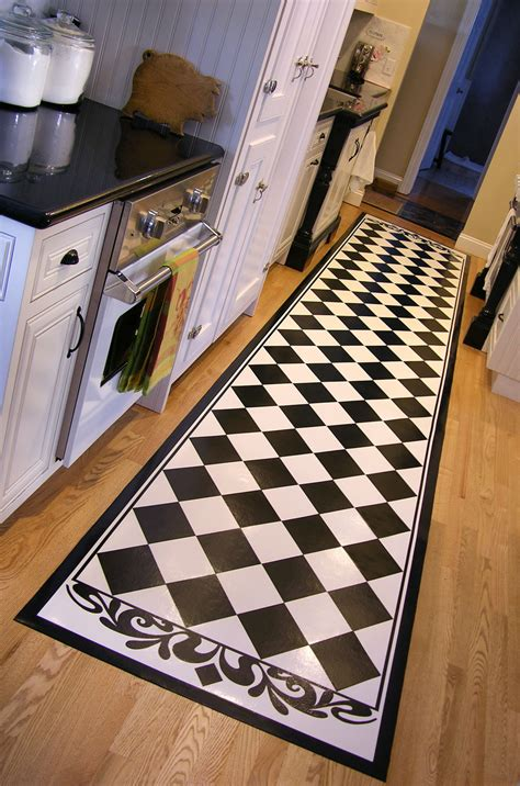 vinyl floor mats for kitchen gurus floor