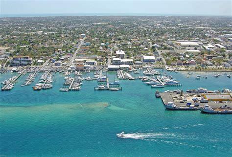 yacht haven marina nassau yacht haven in nassau np bahamas marina reviews