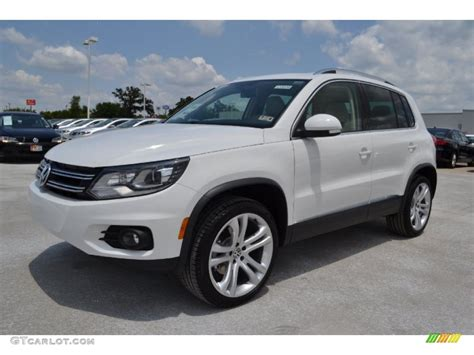 volkswagen tiguan white the gallery for gt volkswagen tiguan 2014 white