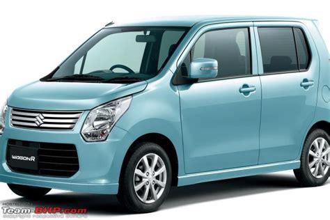 Maruti Suzuki Small Car Maruti Alto Best Selling Small Car In The World Team Bhp