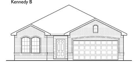kennedy center floor plan america homes