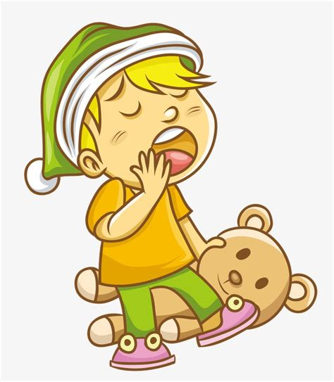 Yawning Pictures Clip yawn boy boy clipart boy yawn png image and clipart for