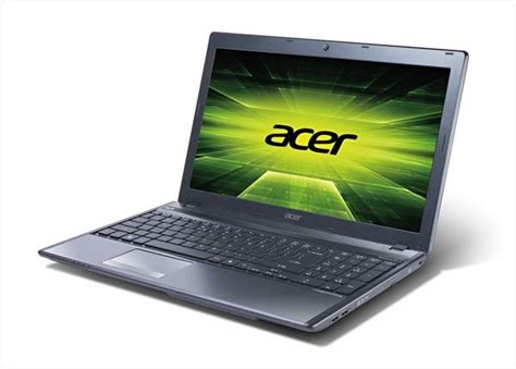 Laptop Acer Intel I5 2450m acer aspire 5755g price powered by intel i5 2450m