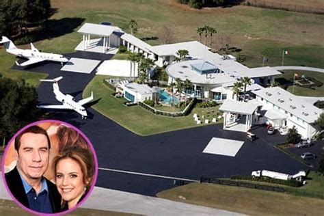 travolta s home 2 5 million funtuna