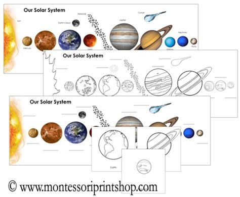 printable pictures our solar system page 4 pics about