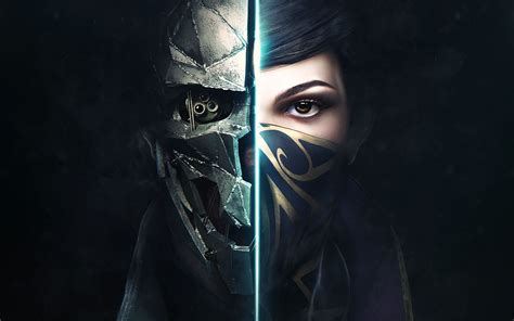 In Hd by Dishonored 2 Wallpapers Hd Wallpapers