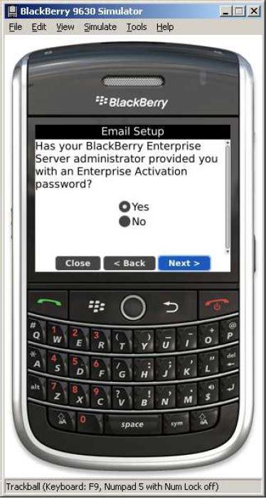 reset blackberry enterprise server password blackberry enterprise server activation password software