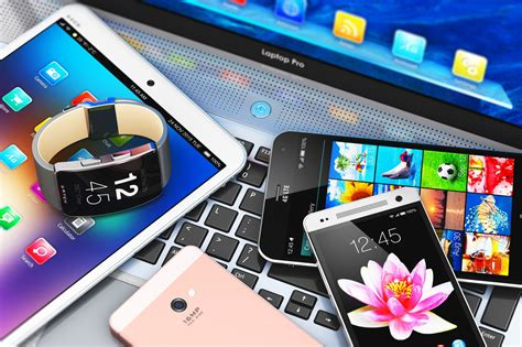top  electronic devices  invest