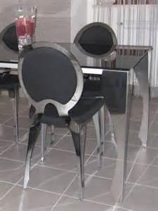 chaises et tables en style louis xvi sediarreda