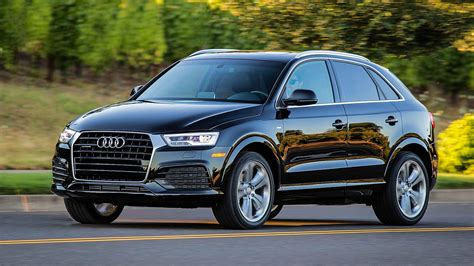 Audi Q3 Review 2016 by Audi Q3 2016 2016 Audi Q3 Price Photos Reviews Features