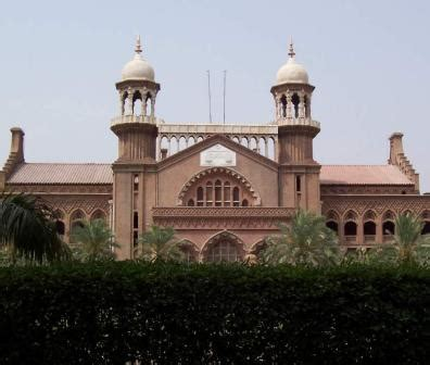 lahore high court rawalpindi bench lahore high court directs atc to frame charges against