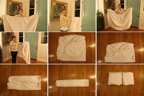 how to fold bed sheets how to fold a fitted sheet instructions for couples and