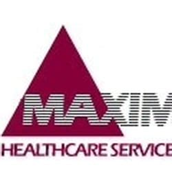 maxim healthcare services home health care 73 800