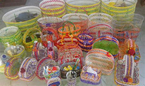 Gelas Plastik Untuk 10 cara membuat kerajinan tangan dari aqua gelas plastik