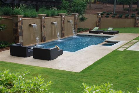 pools by design should i hire a landscape architect or pool company to
