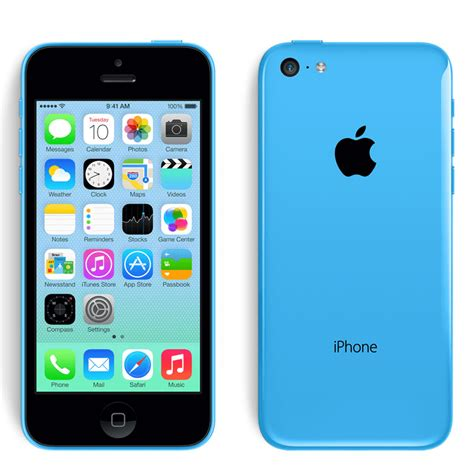 on iphone 5c iphone 5c barato smartphone original apple