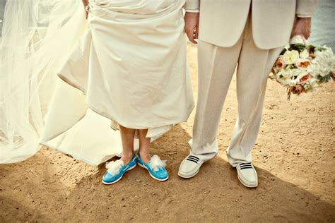 boat shoes for wedding navy ivory and aqua htons wedding photos bride and