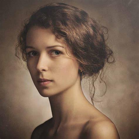the portrait portrait photography by paul apal kin
