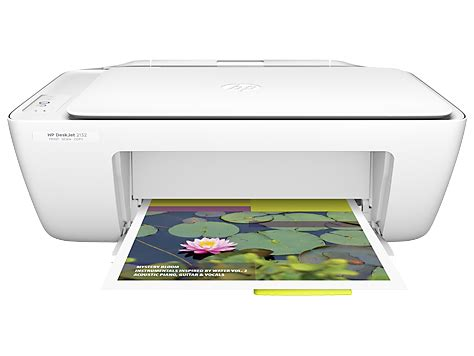 Printer Hp Deskjet 2132 All In One F5s41d hp deskjet 2132 all in one printer f5s41a