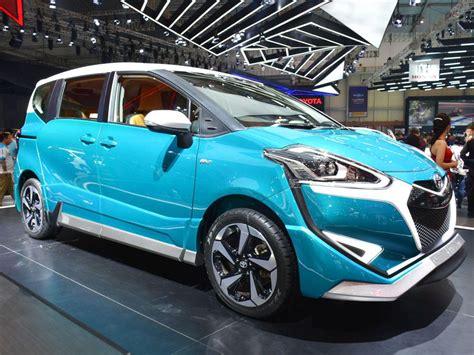 Berita Modifikasi by Toyota Indonesia Pamer Sejumlah Mobil Modifikasi Berita