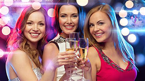 three s women in bars don t usually surprise you until you hear