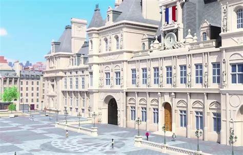 paris miraculous ladybug wiki fandom powered by wikia ayuntamiento de par 237 s wikia miraculous ladybug fandom