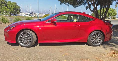 Lexus Is 350 Coupe by 2017 Lexus Rc 350 F Sport Coupe Now This Is Luxury