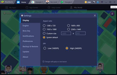 bluestacks camera settings download bluestacks n bluestacks with android nougat