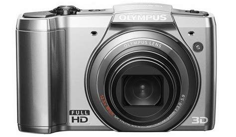 Kamera Olympus Sz 16 harga dan spesifikasi kamera dslr terbaru