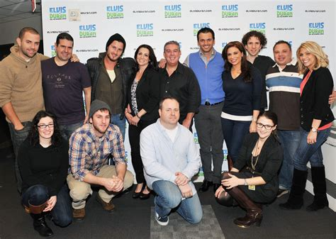 in the morning cast elvis duran photos photos cast members of quot with