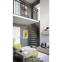 echelle gain de place spiral 180 176 escaliers