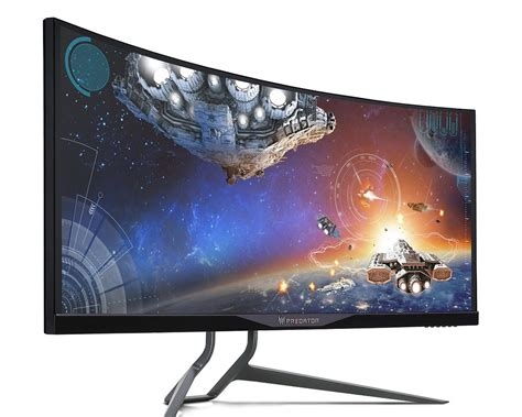 best gaming monitors best gaming monitor reviews top 5 of 2018 g sync 4k