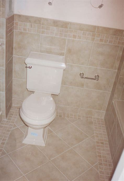 how to tile a bathroom floor around a toilet 82 best images about tile ideas on pinterest tile shower