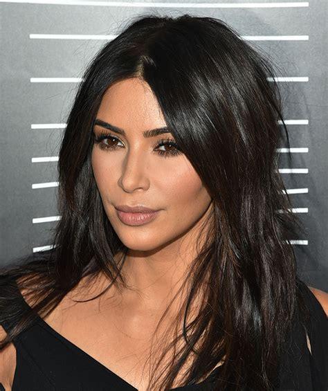kim kardashian glam makeup kim kardashian s natural glam get the fresh look at