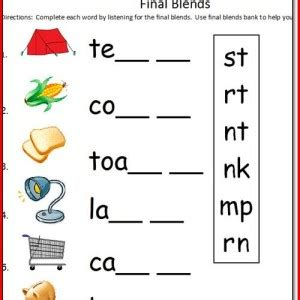 1st grade phonics worksheets worksheets for all