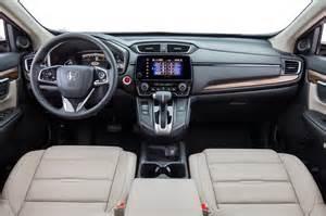 drive 2017 honda cr v