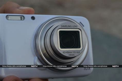 samsung galaxy s4 zoom review ndtv gadgets360