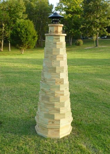 lighthouse plans   build  authentic  ft lawn