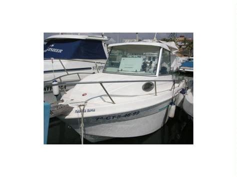 saver cabin fish pin saver cabin fish 540 in murcia barche a motore usate