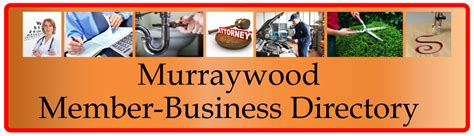 Columbia Mba Directory by Member Business Directory Murraywood Swim Racquet Club