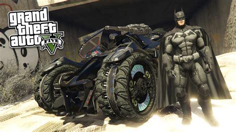 mod gta 5 batman gta 5 pc mods ultra realistic batman mod gta 5 batman