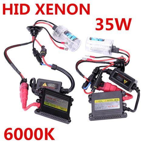 Hid Xenon Light H1 35w Slim Ballast Garansi Tukar Baru free shipping best price hid xenon kit car headlight slim ballast 35w h1 h3 h7 h8 h11 xenon bulb