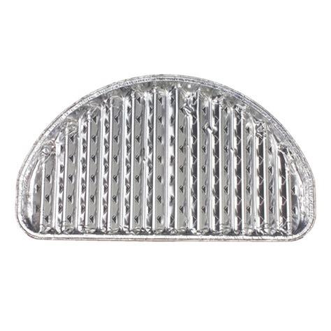 grillschale rund edelstahl grillschale halbrund edelstahl metallteile verbinden