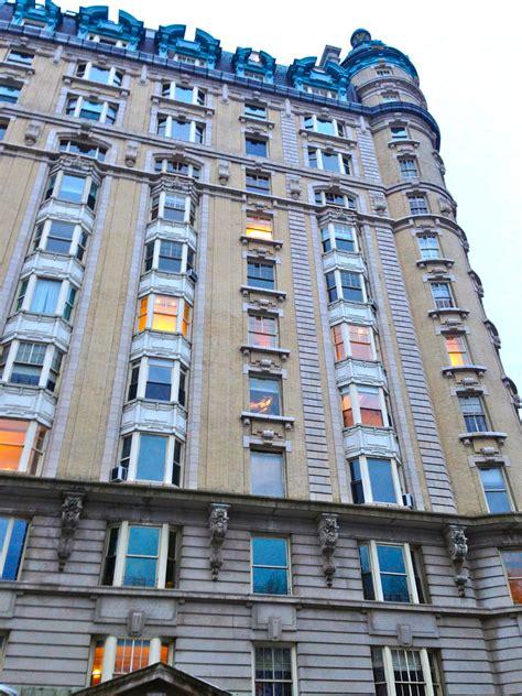 apartment buildings new york ephemeral new york