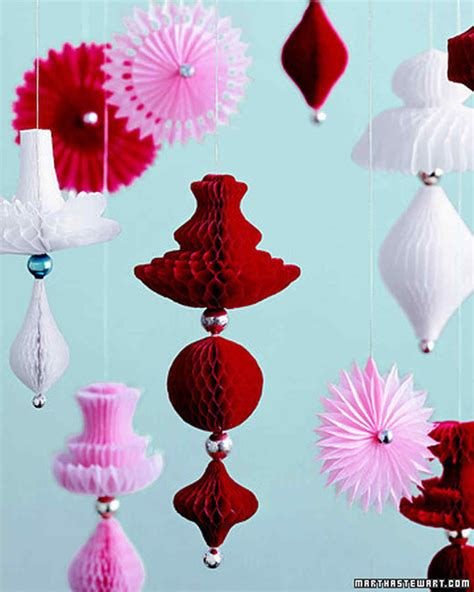 Papier Decoration by How To Make Honeycomb Paper Decorations