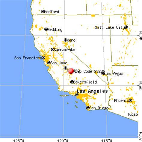 woodlake california map 93286 zip code woodlake california profile homes