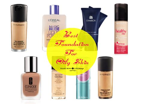 light coverage foundation for oily skin best foundation for oily skin in india drugstore high