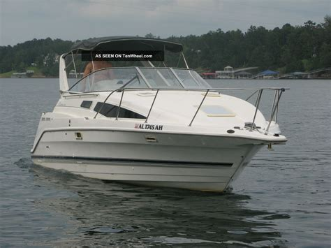 cabin cruiser 1989 bayliner cabin cruiser pictures to pin on
