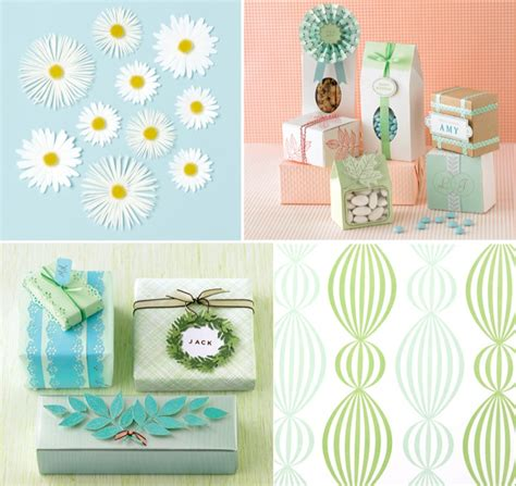 Martha Stewart Paper Crafts - martha stewart new crafts decor8
