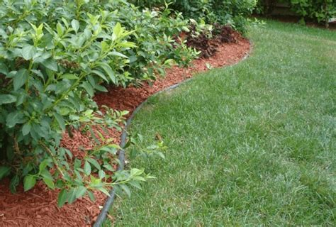 how to install lawn edging primrose